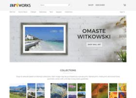omaste-witkowski.artistwebsites.com