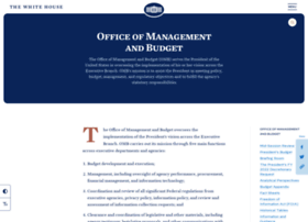 omb.gov