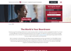 omba.wsu.edu