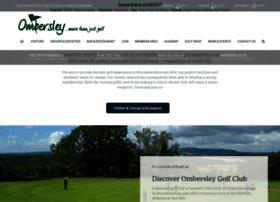 ombersleygolfclub.co.uk
