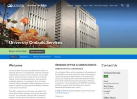 ombuds.csusb.edu
