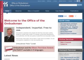 ombudsman.gov.ie