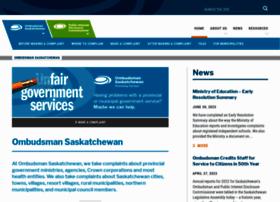 ombudsman.sk.ca
