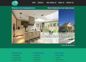 omcleaningservices.com