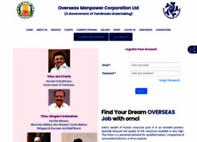 omcmanpower.com