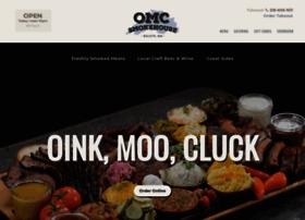 omcsmokehouse.com