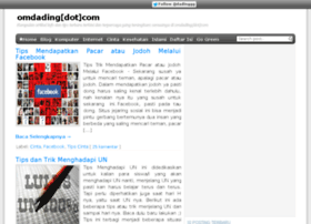 omdading.com