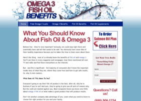 omega-3.us