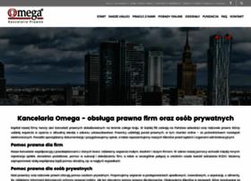 omega-kancelaria.pl