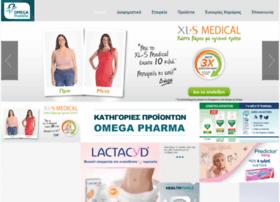 omega-pharma.gr