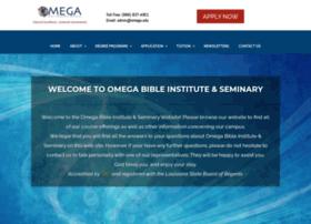 omega.edu