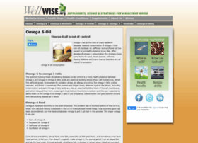 omega6.wellwise.org