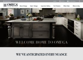 omegacabinets.com