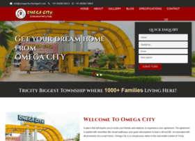 omegacitychandigarh.com
