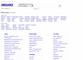 omegadex.com