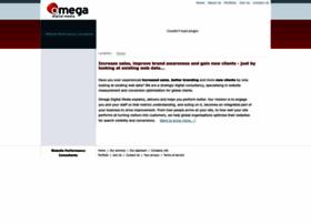 omegadm.co.uk