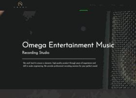 omegaentmusic.com