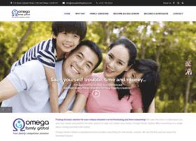 omegafamilyglobal.com