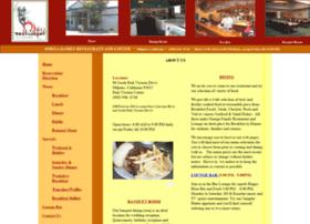 omegafamilyrestaurant.com