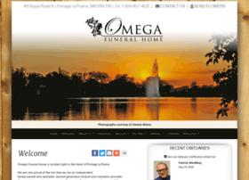 omegafuneralhome.com