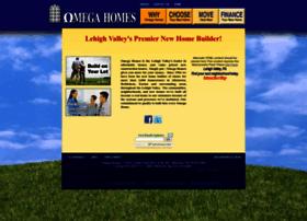 omegahomes.com