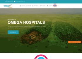omegahospitals.com