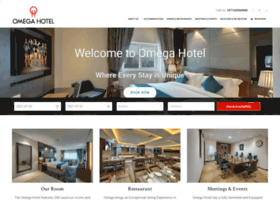 omegahotel.net