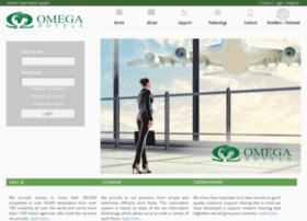 omegahotels.net
