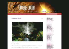 omegaletter.com