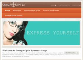 omegaoptixwebshop.com