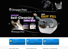 omegapaw.com