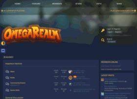 omegarealm.com
