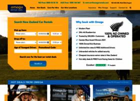 omegarentalcars.com