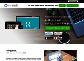 omegasoft.co.id