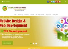 omegasoftwaresindia.com