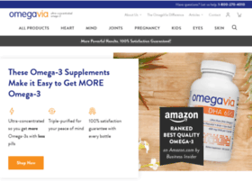 omegavia.com