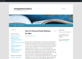 omegawatchreplica.edublogs.org