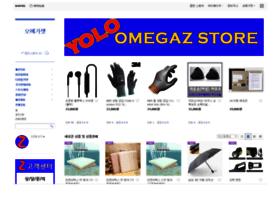omegaz.com