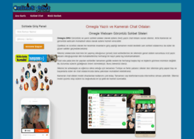omegla.org