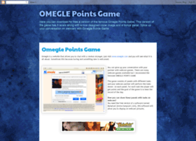 omegle-points-game.blogspot.com