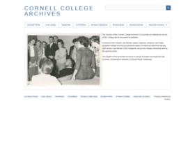 omeka.cornellcollege.edu