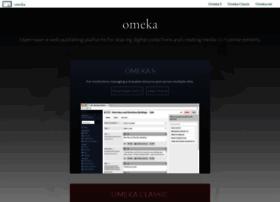 omeka.org