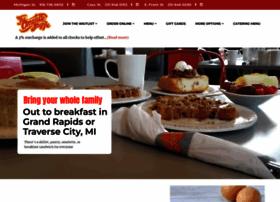 omeletteshoppe.com