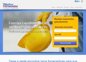 omelhorfornecedor.com.br