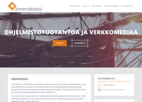 omenaboksi.com