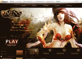 omens.voomga.com