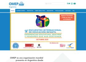 omep.org.ar