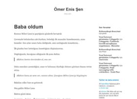 omerenis.wordpress.com