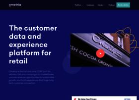 ometria.com