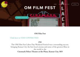 omfilmfest.com